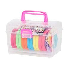 Tackle Box Hair Pack