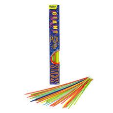 Giant Pick Up Sticks