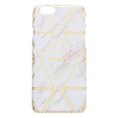 Geo Marble Phone Case 6