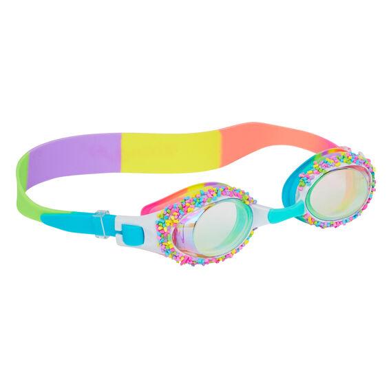 Sprinkles Rainbow Goggles