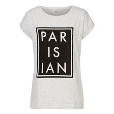 Parisian Tee