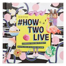 How To Live Book