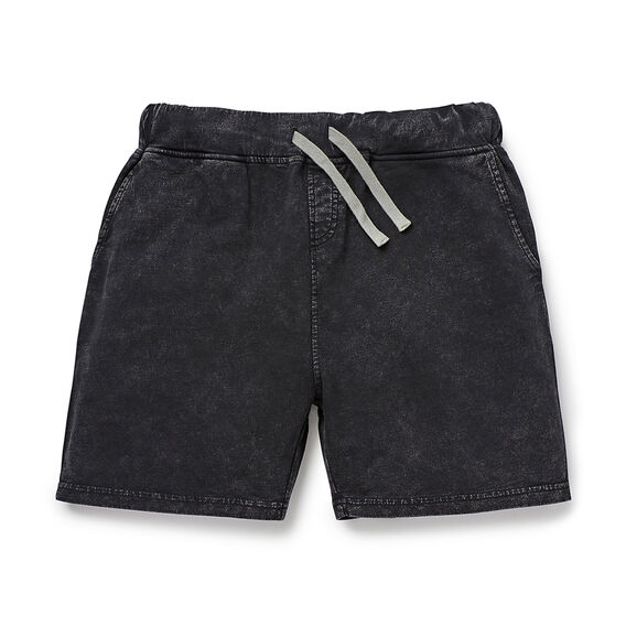 Terry Track Short