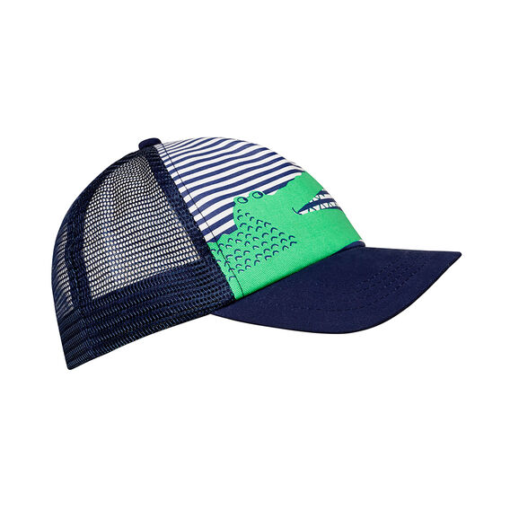 Crocodile Cap