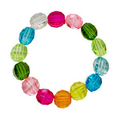 Crystal Candy Bracelet