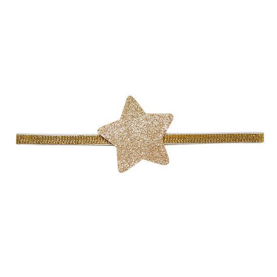 Star Elastic Headband