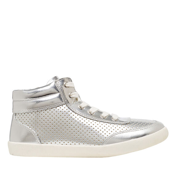 Perforated Hightops