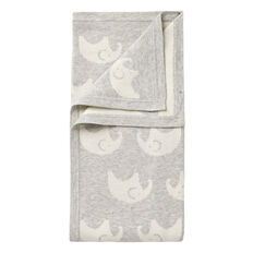 Animal Yardage Blanket