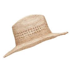 Cut Out Cowboy Hat