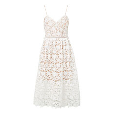 Collection Broderie Sweetheart Dress