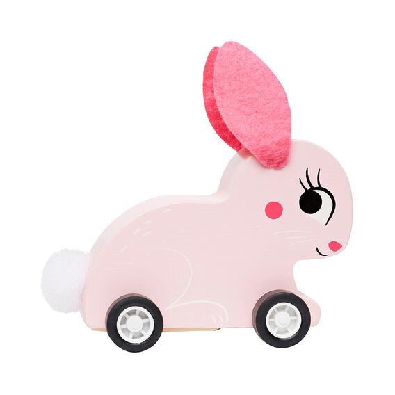 Pull Back Bunny