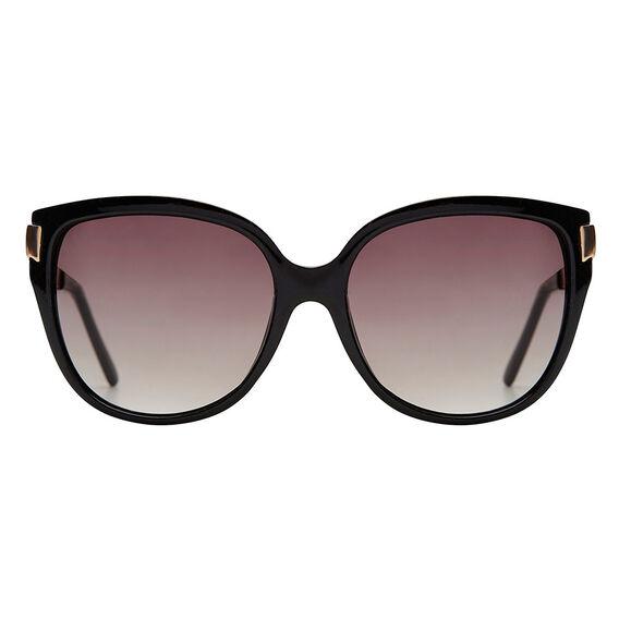 Beth Metal Arm Sunglasses