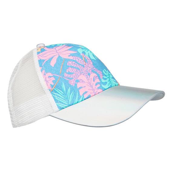 Tropical Cap
