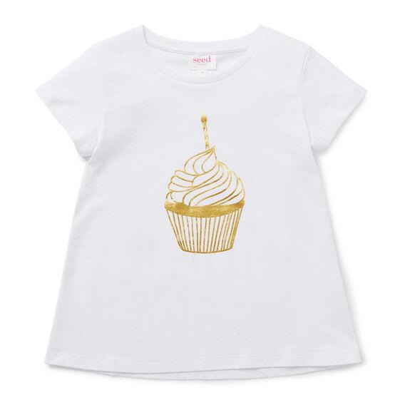 Cupcake Tee