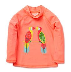 Parrots LS Rashie