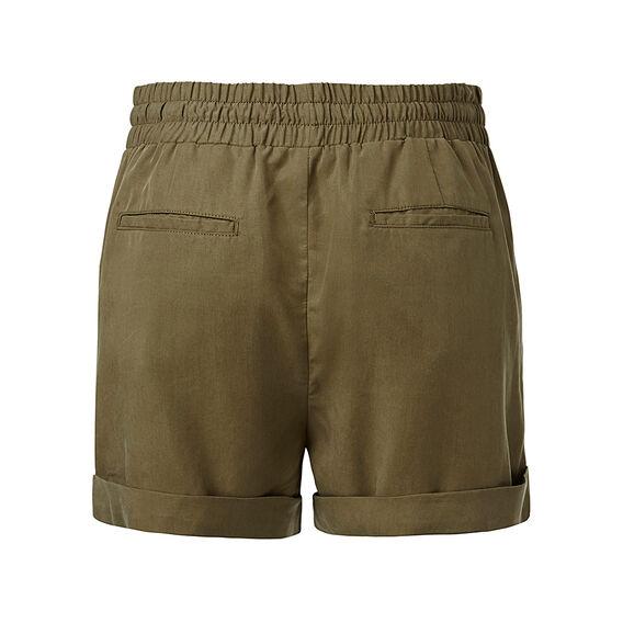 Patch Pocket Short