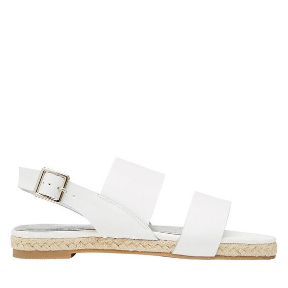 Emily Two Strap Sandal