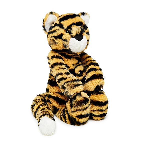 Bashful Tiger