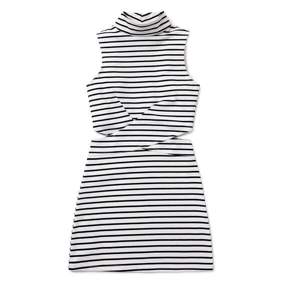 Twist Tank Dress
