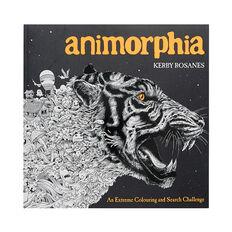 Animorphia Book