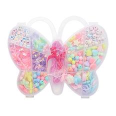 Butterfly Bead Kit