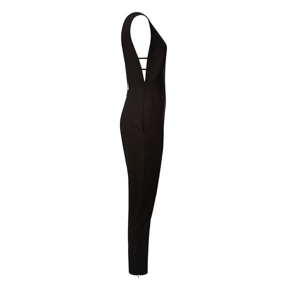 Collection Tailored V-neck Jumpsuit