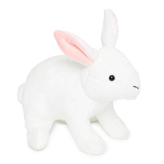 Cuddles White Rabbit