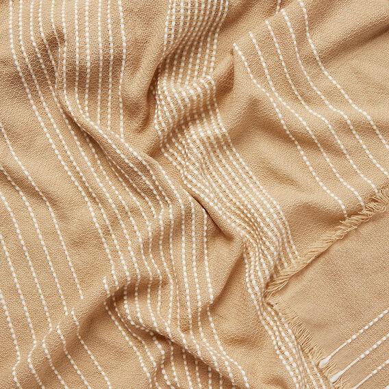 Thread Weave Scarf