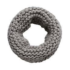 Short Knit Snood
