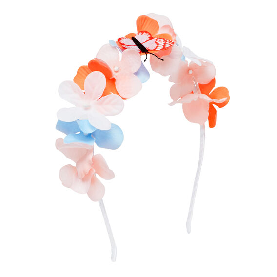 Mini Flowers Headband