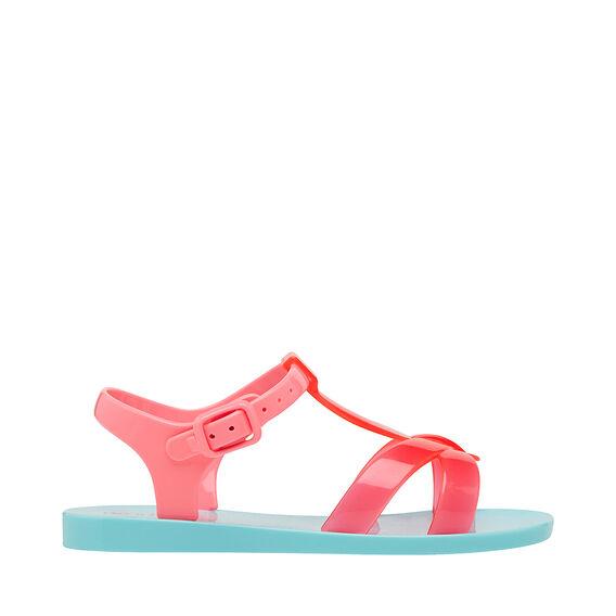 Jelly T-Bar Sandal