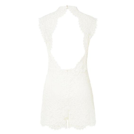 Collection Elegant Lace Jumpsuit