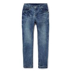 Carrot Leg Jean