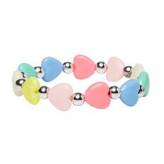 Hearts Stretch Bracelet