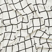 Grid Print Scarf