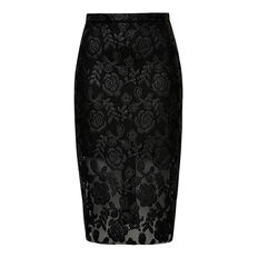 Collection Laser Cut Skirt
