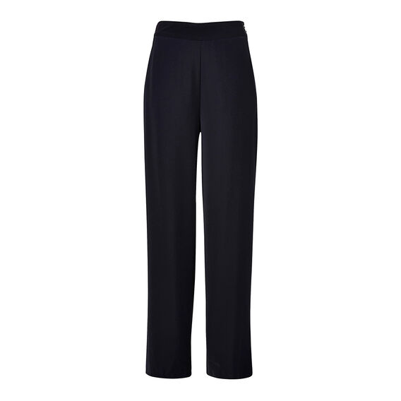 Collection High Waisted Evening Pant