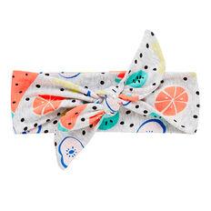Fruit Salad Headband