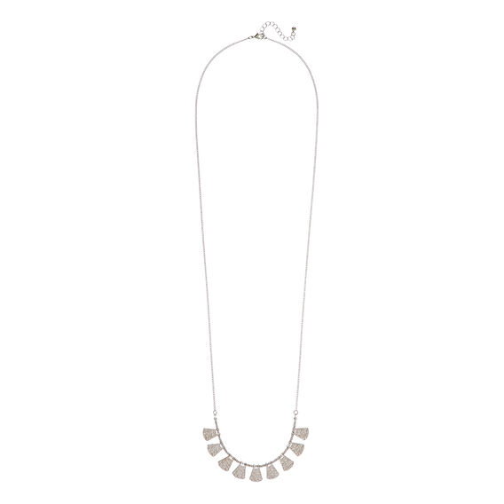 Mini Multi Pendant Necklace