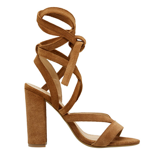 Jane Gladiator Heel