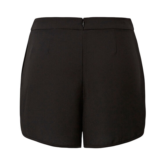 Collection Floaty Trim Short