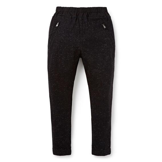 Lurex Fleck Soft Pant