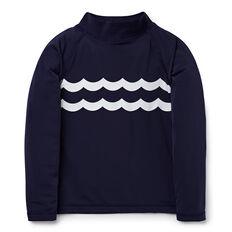 Waves Rashie
