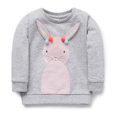 Bunny Windcheater