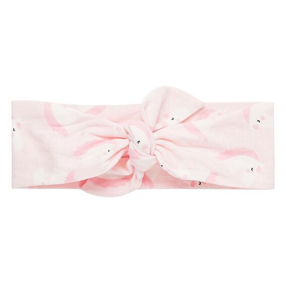 Unicorn Fabric Headband