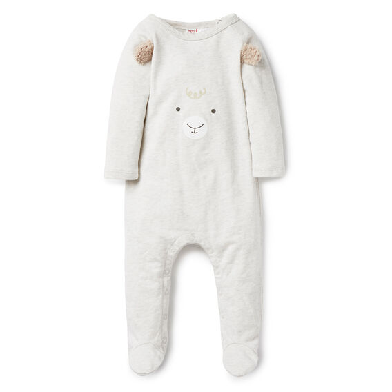 Novelty Animal Jumpsuit