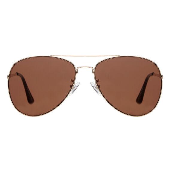 Annie Aviator Sunglasses