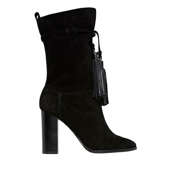 Sophia Tassel Boot
