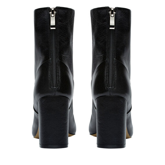 Audrey Pull On Ankle Boot