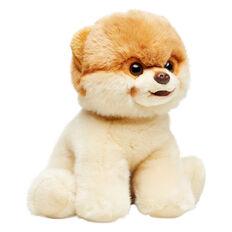 Boo Cutest Dog Plush